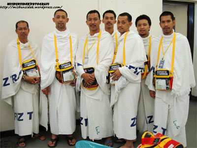 DELEGASI NUSA MAHSURI...dari terdiri daripada Amir, diikuti Datuk Misbun,Jalani, Rashid, Rahman, Shadan dan Roslin.